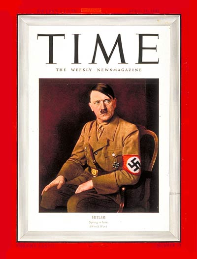 account of adolf hitlers foreign policy Hitler's foreign policy was pegged on the nazi party policies which sought to  bring to an end germany's restrictions under the versailles treaty, promote.