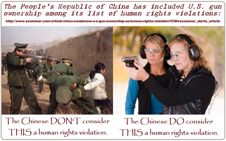 human rights violation