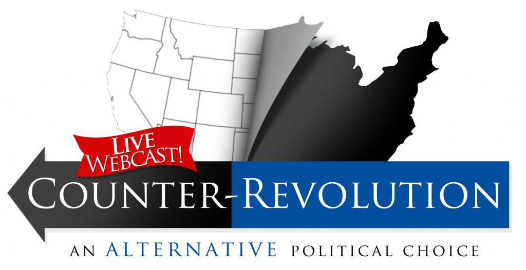 Counter-Revolution: An Alternative Political Choice
