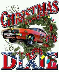 Image result for Christmas in Dixie