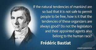 Frédéric Bastiat | Libertarianism.org