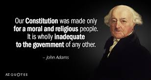 TOP 25 QUOTES BY JOHN ADAMS (of 406)   A-Z Quotes