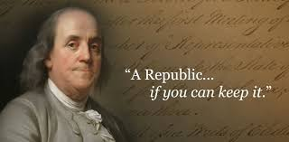 A Republic, If You Can Keep It | Tenth Amendment Center