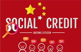 China's Social Credit Tyranny – Fed Up Democrat