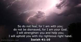 38 Bible Verses about Strength - DailyVerses.net