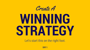 How to Build a Winning Strategy for Your Online Personal Brand — Ryan  Erskine